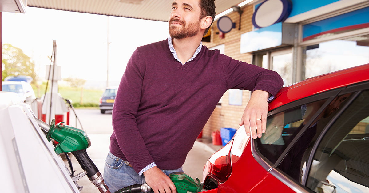 Automotive New Year's Resolutions Guaranteed to Improve Your Drive