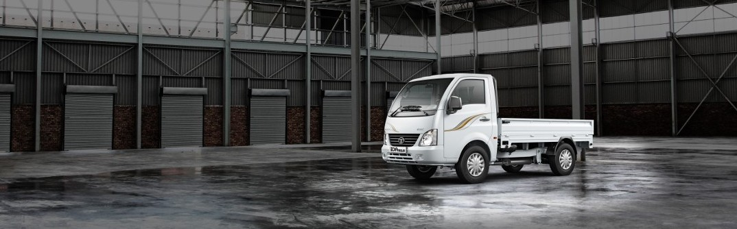 TATA Super Ace Lifestyle