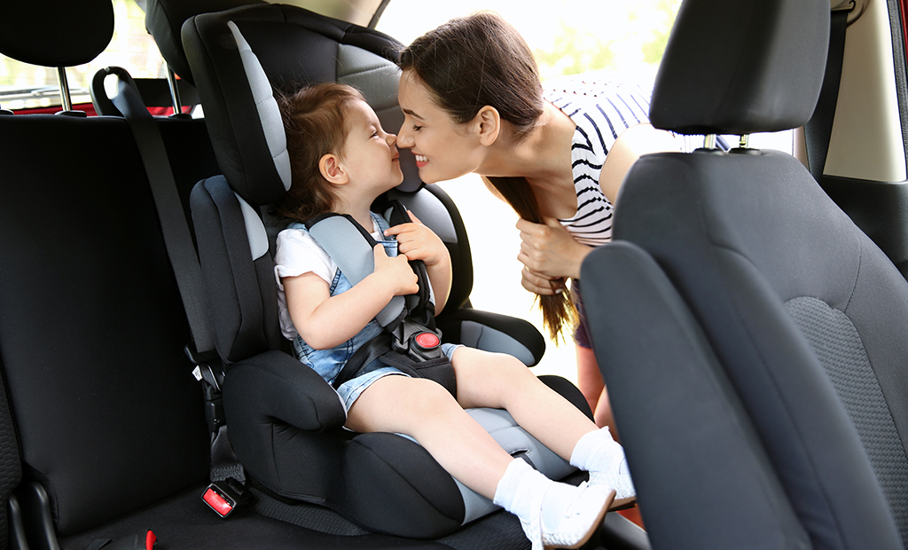 What Parents Really Want From A Car
