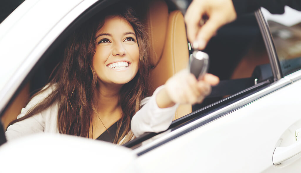 5 Reasons to Buy a New Car before the New Year