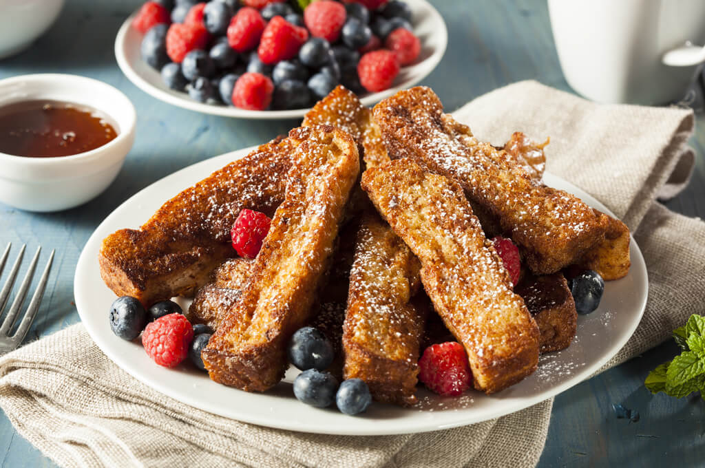 Take your TATA on a French Toast Road Trip
