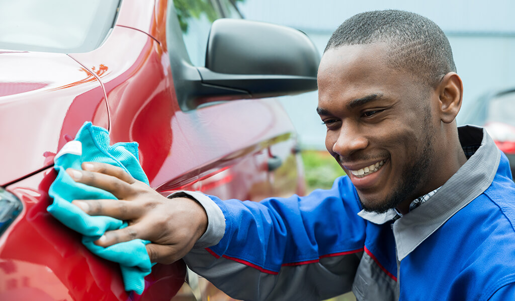 Love your TATA: How to Valet Your Car Like a Pro