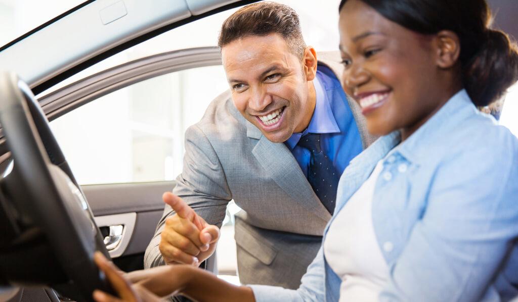 Four Questions to Ask Your Dealership Before Buying a New Car
