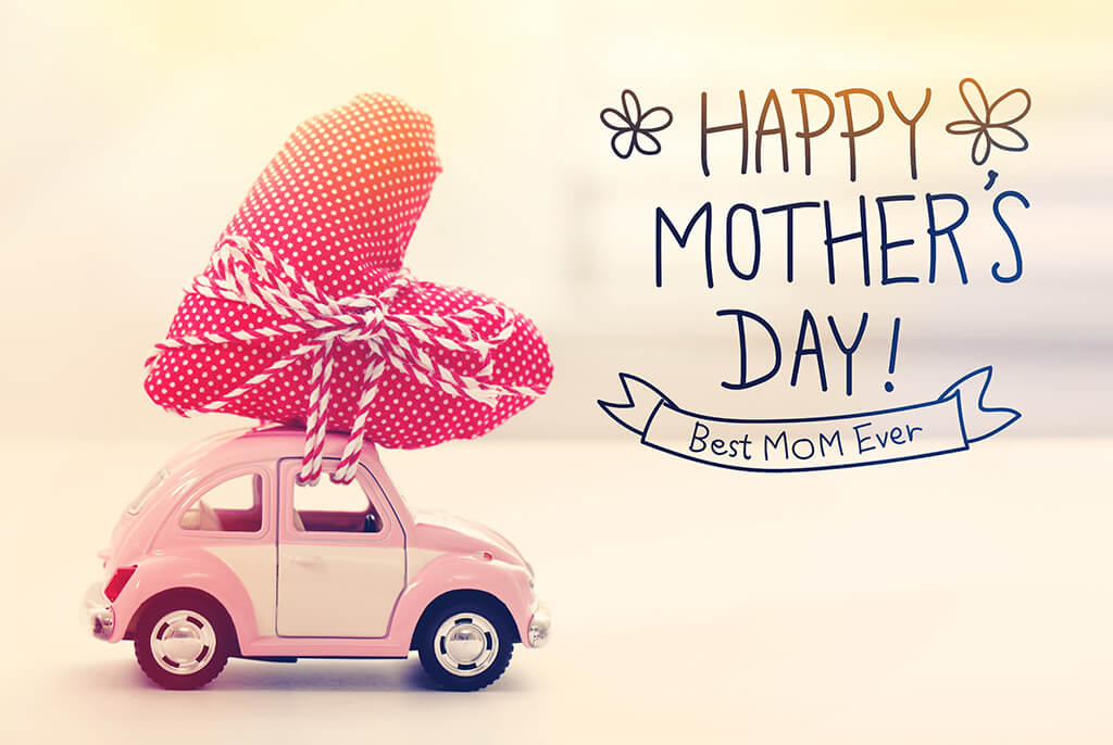 7 Mother's Day gifts to make her car rides better